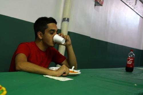 drinkingoutofcup